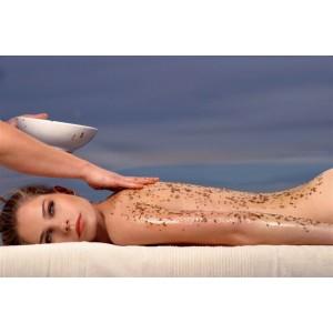 Promo scrub massaggio