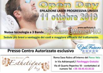 Open Day Ottobre 2019