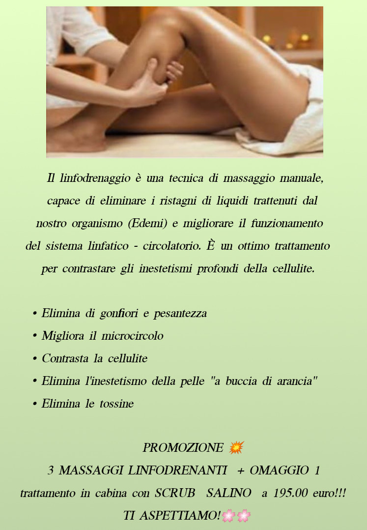Linfodrenaggio_Esth